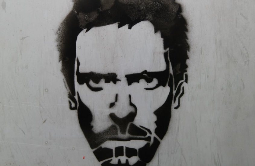 Hugh Laurie: schiavo di quel maledetto Dr. House
