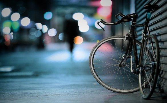 Karl Drais Bicicletta