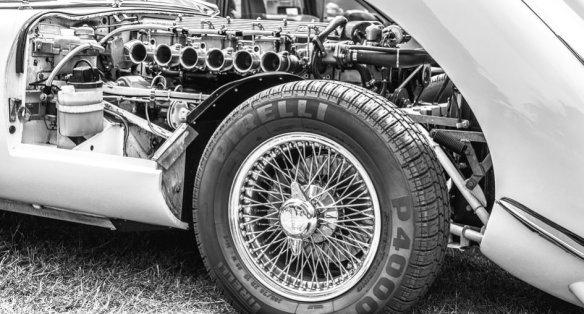 Pirelli Anniversario