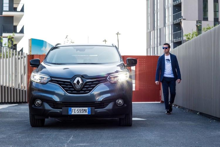 Renault Kadjar Hypnotic