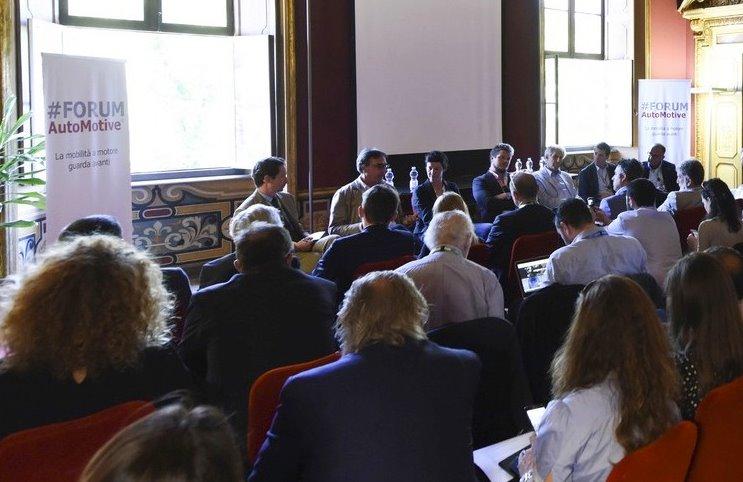 Salone dell'Auto di Torino: Giornalismo e Comunicazione, generazioni a confronto