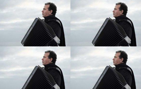 Richard Galliano Nave de Vero in Jazz