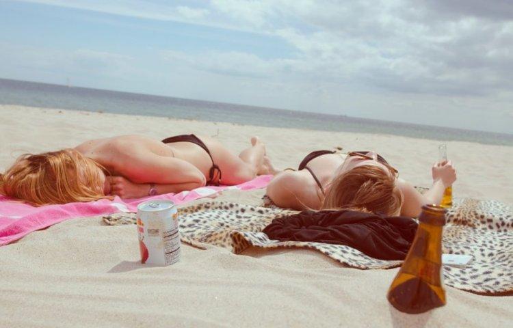 vacanze no stress