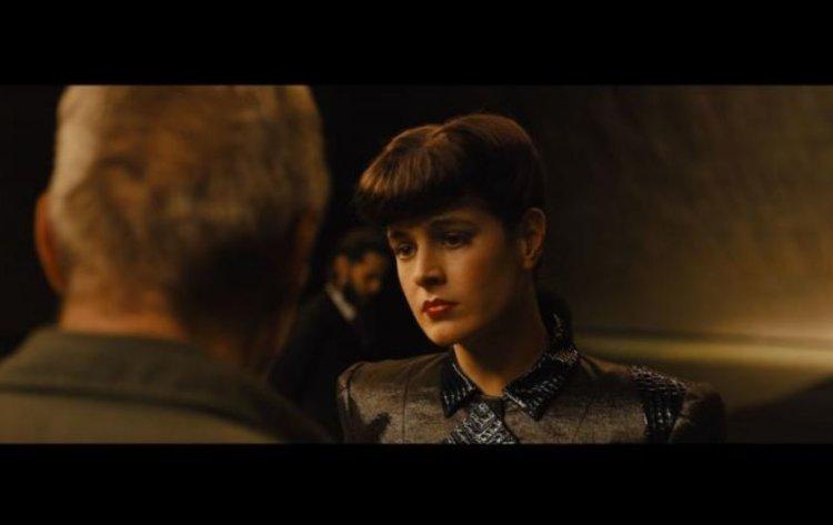 Blade Runner 2049 Rachel