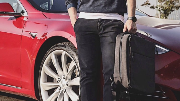 Smart Travel Collection Puro