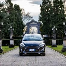 Nuova Ford Fiesta Vignale