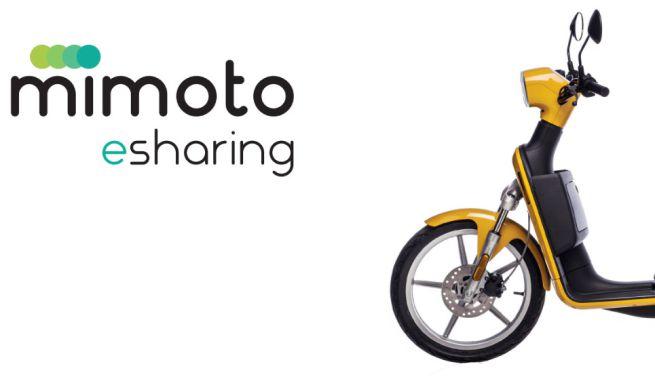 MiMoto come funziona: ecco cosa fare per usare gli scooter gialli