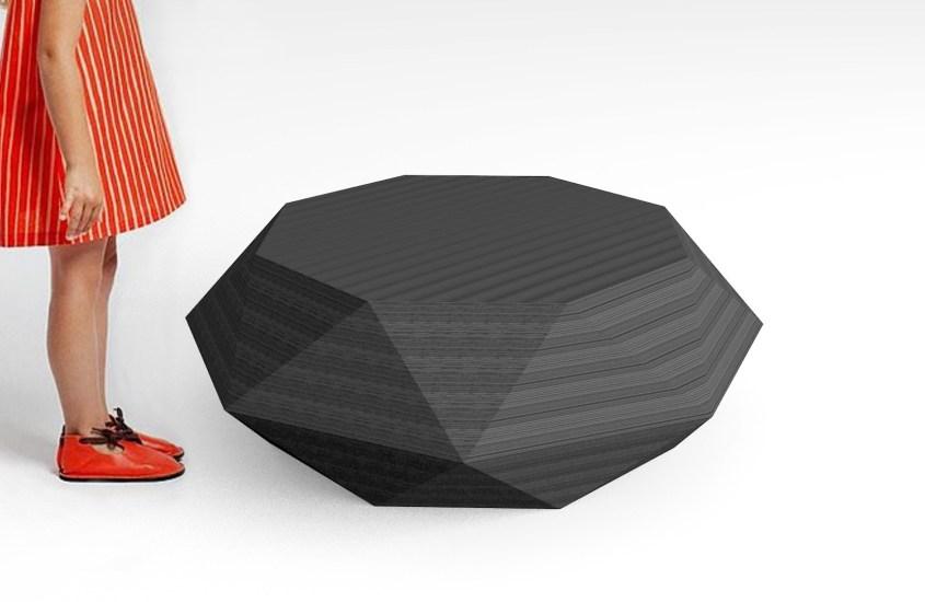Milano Design Week: Roberto Rubini di Source ci svela Lovely Waste