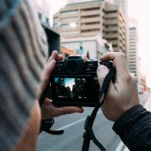 Modificare ed editare i tuoi video