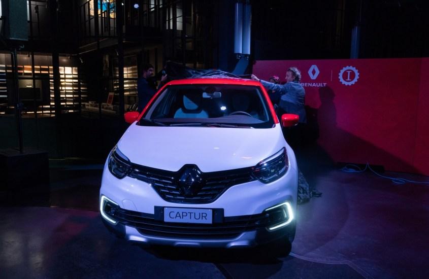 Renault Capture Tokyo Edition: 100 esemplari prenotabili su Instagram e Facebook
