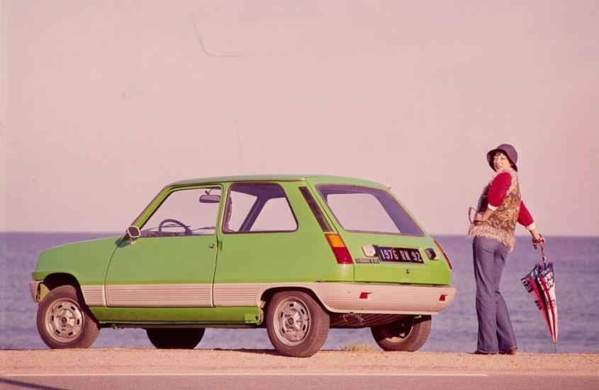Renault anniversario: una storia lunga 120 anni