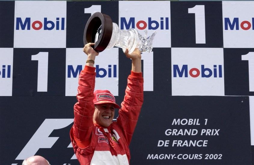 Michael Schumacher compleanno: un campione straordinario
