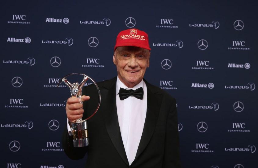 Niki Lauda: classe e talento senza alcuna diplomazia