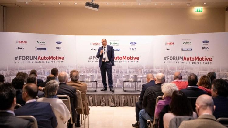 Forumautomotive 2019