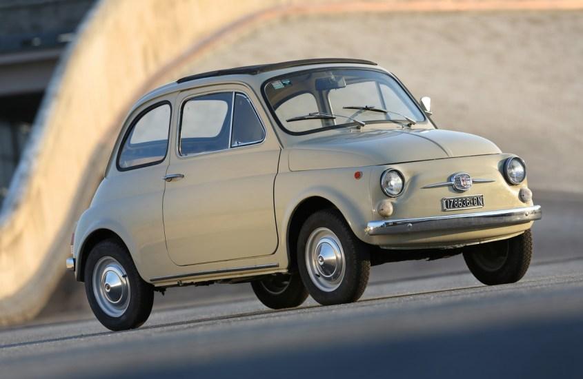 Fiat: 120 anni di storia italiana