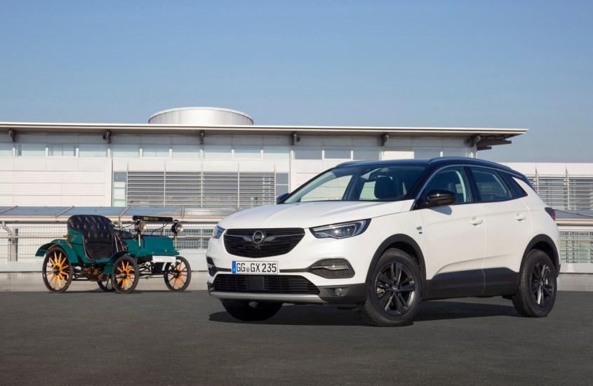 Opel Grandland X: massimo comfort