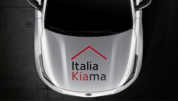 #italiakiama, l'iniziativa Kia per le consegne a domicilio a over 65 e bisognosi