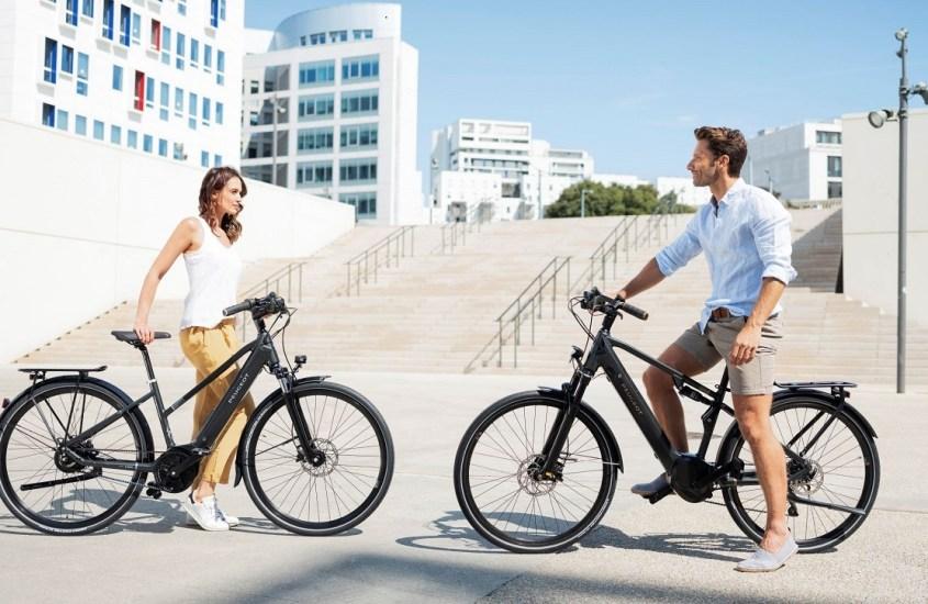 e-Bike Peugeot, una gamma a pedalata assistita per la mobilità sostenibile