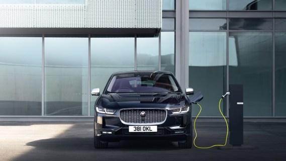 progetto Jaguar Land Rover