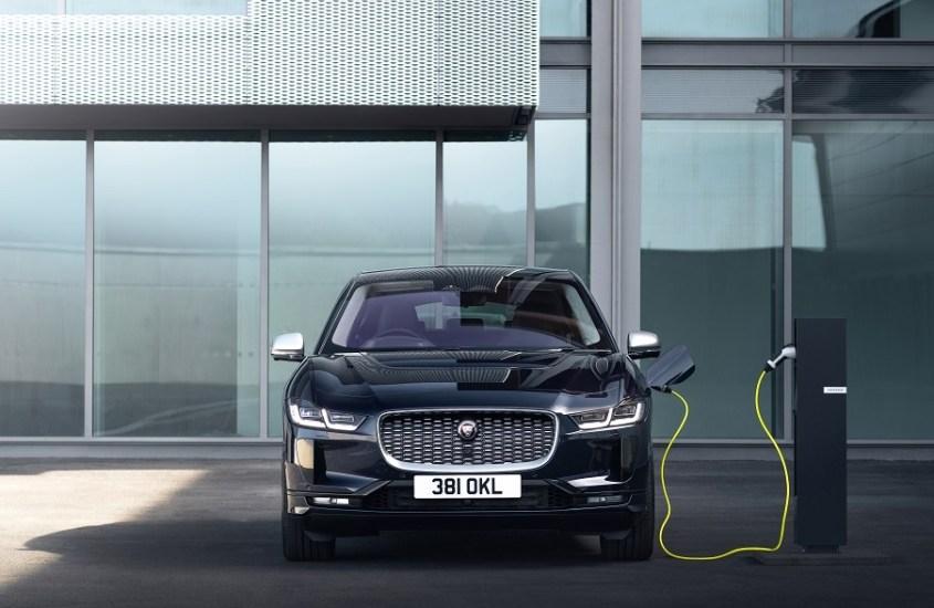 Progetto Jaguar Land Rover, il riciclo dell'alluminio per ridurre le emissioni