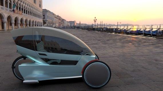 mobilità del futuro TAD 2020