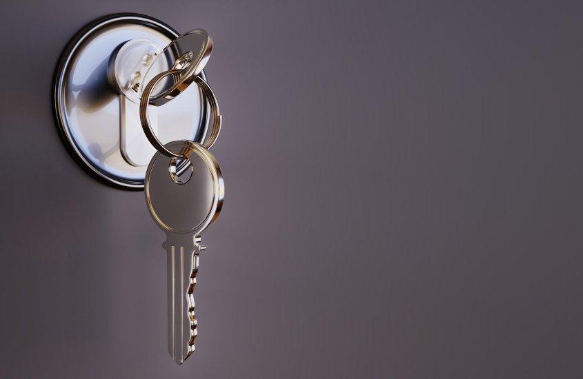 Ora si può clonare una chiave registrando il suono della serratura
