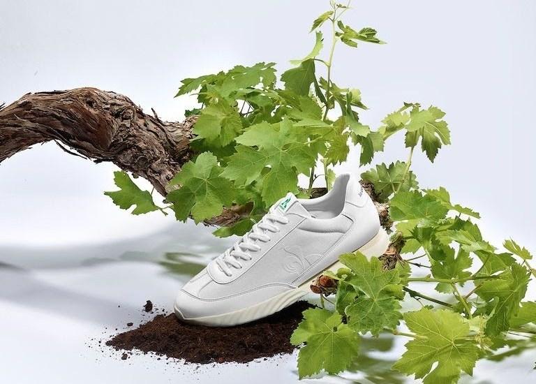 Scarpe ecologiche, Le Coq Sportif presenta Vegetal