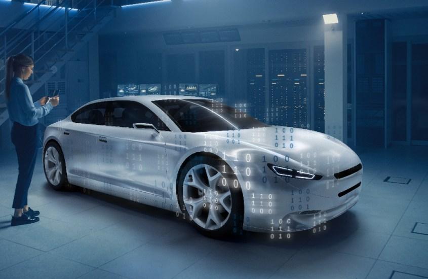 Automotive e Cloud: la nuova generazione di software per veicoli