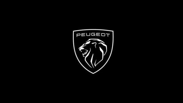nuovo logo Peugeot