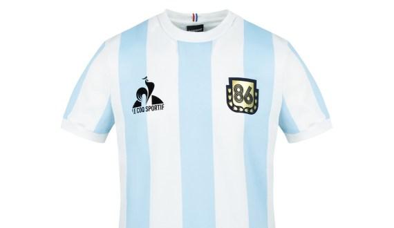 Le Coq Sportif Legends Argentina 86