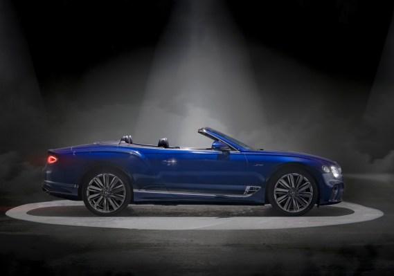 Bentley-Continental_GT_Speed_Convertible-profilo