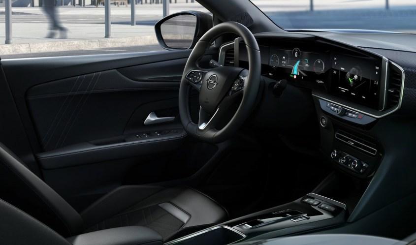 Opel-Mokka-e-2021-interni