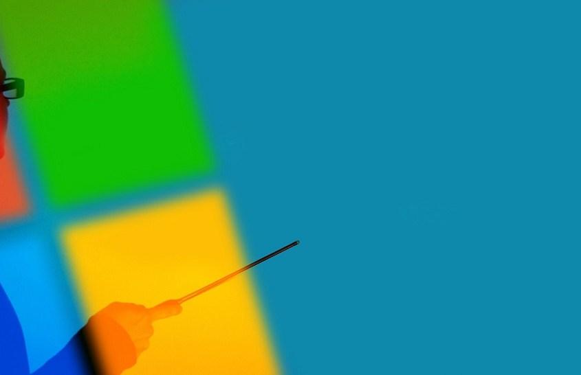 Benessere al lavoro, l'iniziativa Microsoft per aiutare le aziende