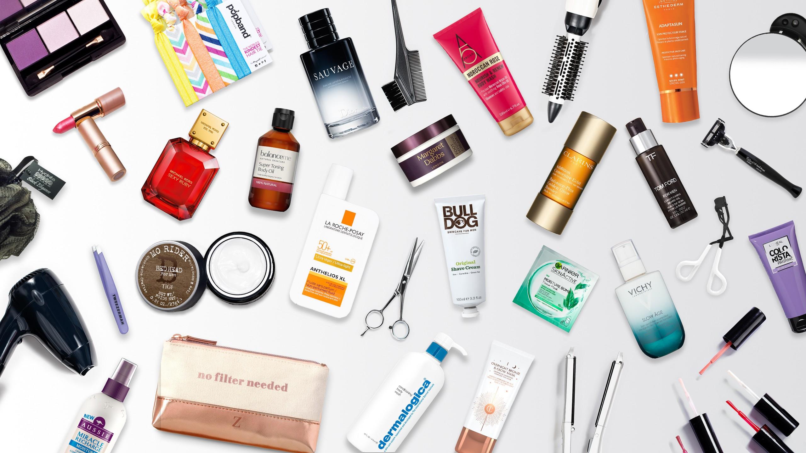 Cosmetify index, i brand beauty più richiesti