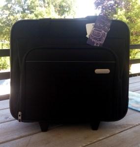 Valise Targus Executive : Un sac idéal comme sac de prof ou de maitresse