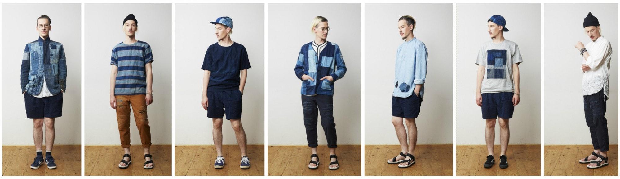 Marcas de moda upcycling transformam tecidos descartados em roupas originais stylo urbano-9