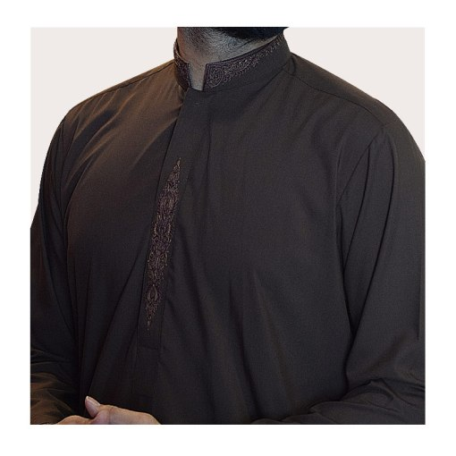 Shalwar-Kameez-Brown 4