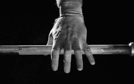 Starting Strength Träningsprogram