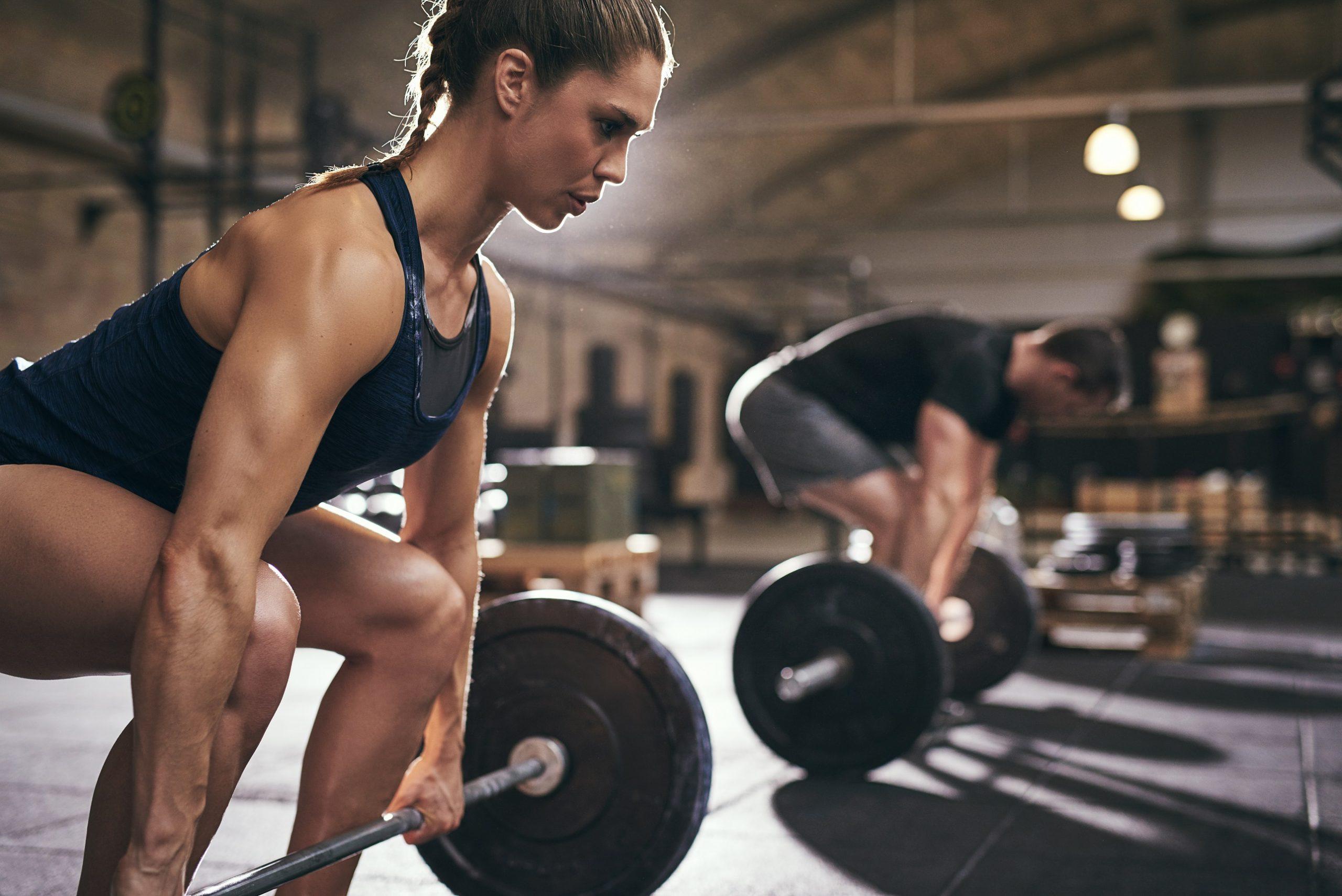 Styrkelabbets minimalistiska träningsprogram