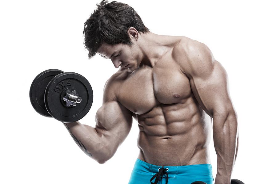 hur ofta ska man styrketräna