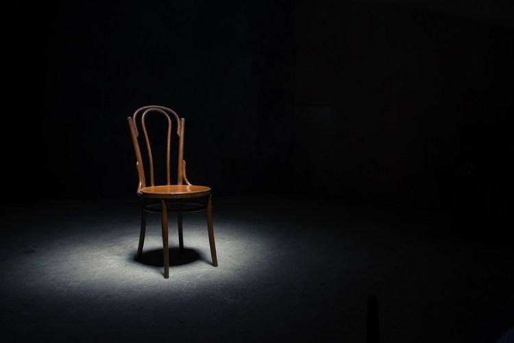 Sitta ned dåligt för hälsan