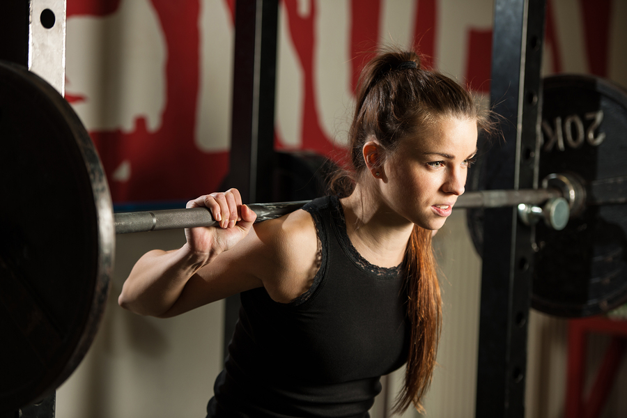 Styrketräning och hälsa