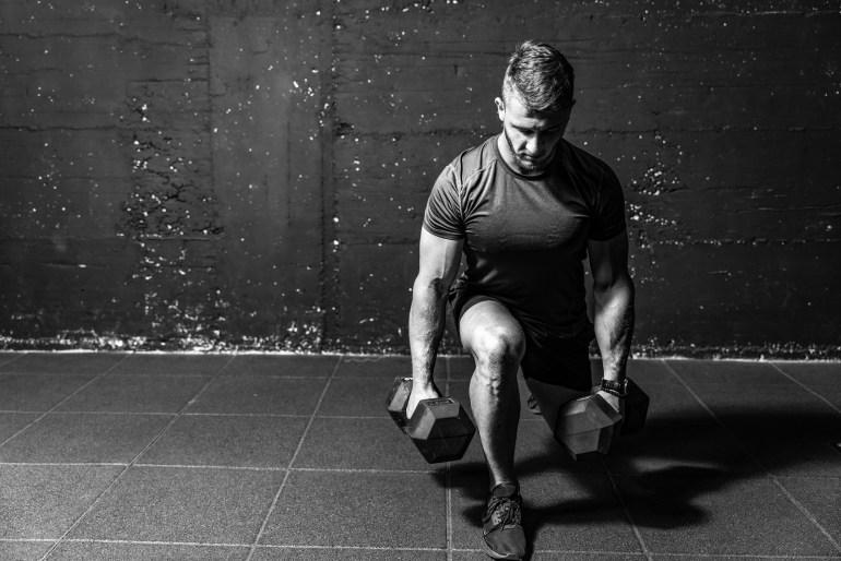 Styrketräning framför cardio