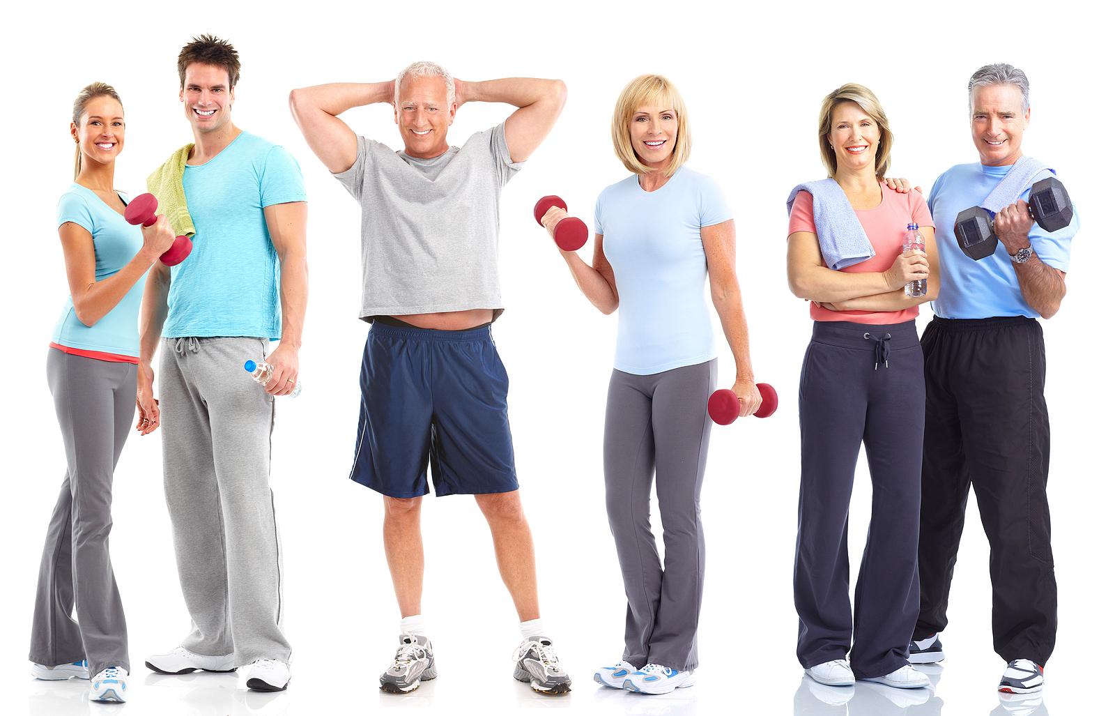 Styrketräning skyddar mot hjärtsjukdom, diabetes & cancer