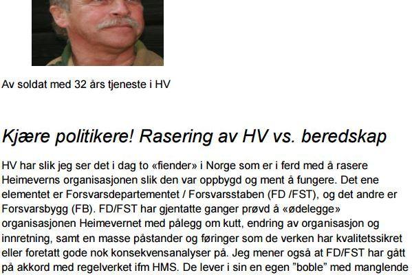 Åpent brev fra Oskar Hjelle