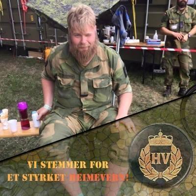 Alf Helge Hermansen