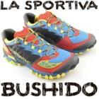 TENIS BUSHIDO