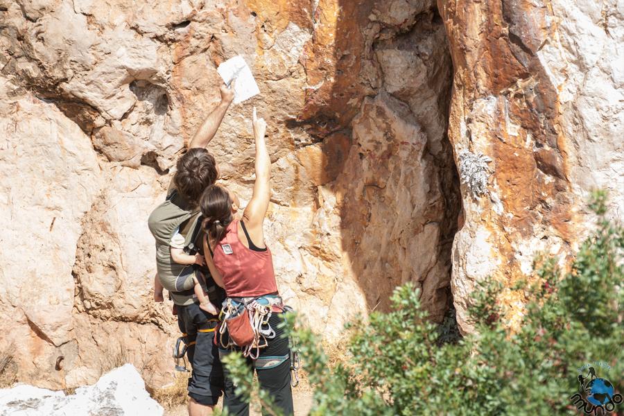 familia climb