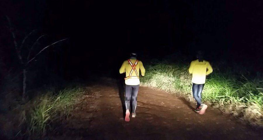 Ultramaratona dos Anjos Internacional 235 Km Edinho e Gu