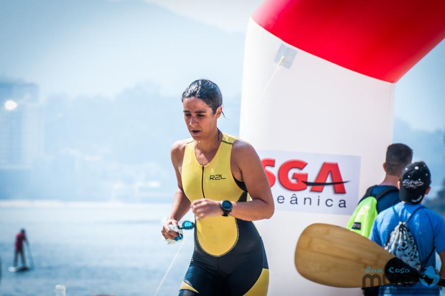 Controlando a ansiedade para o Ironman Rio 70.3